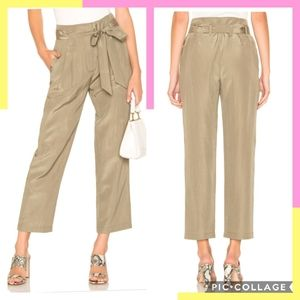 Pants - REVOLVE J.O.S OLIVE PANTS